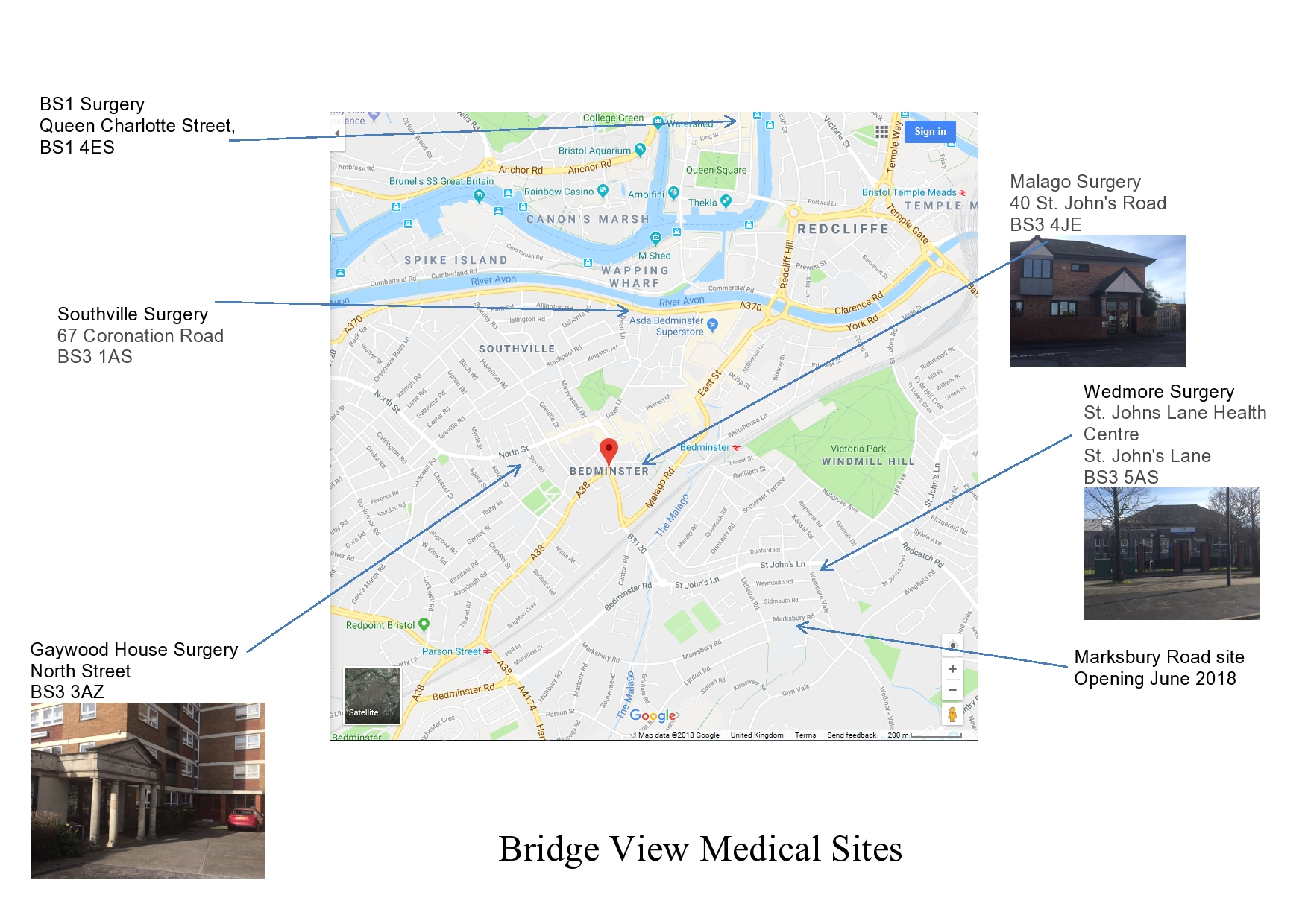Home | Bridge View Medical